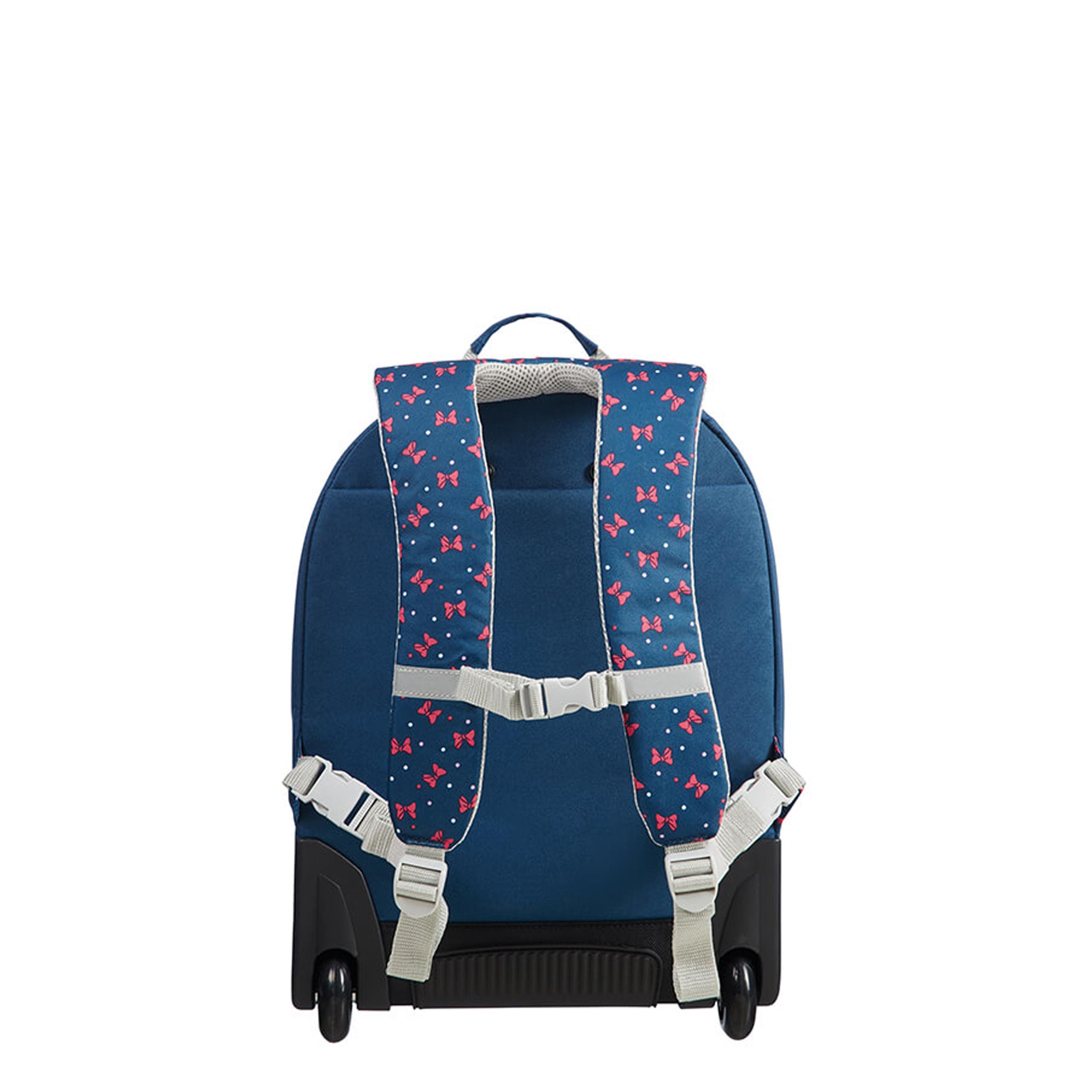 8c524f7d1bc83 New Line - Plecak na kółkach Samsonite Disney Minnie Neon 40C 01 006 ...