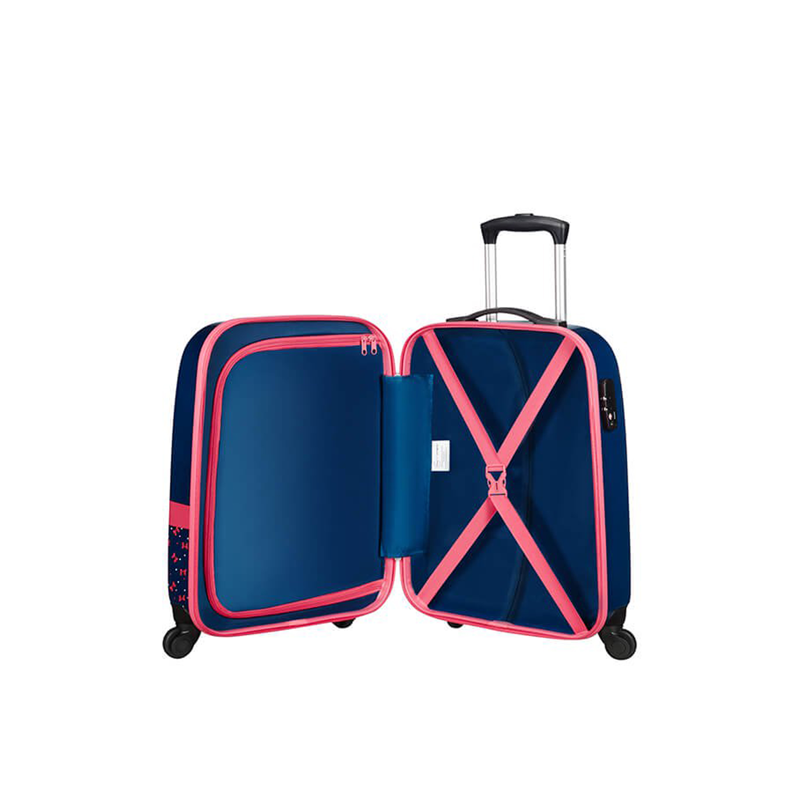 91ac59951b8e0 New Line - Walizka Samsonite Disney Minnie Neon 40C 01 010 - Twoja ...
