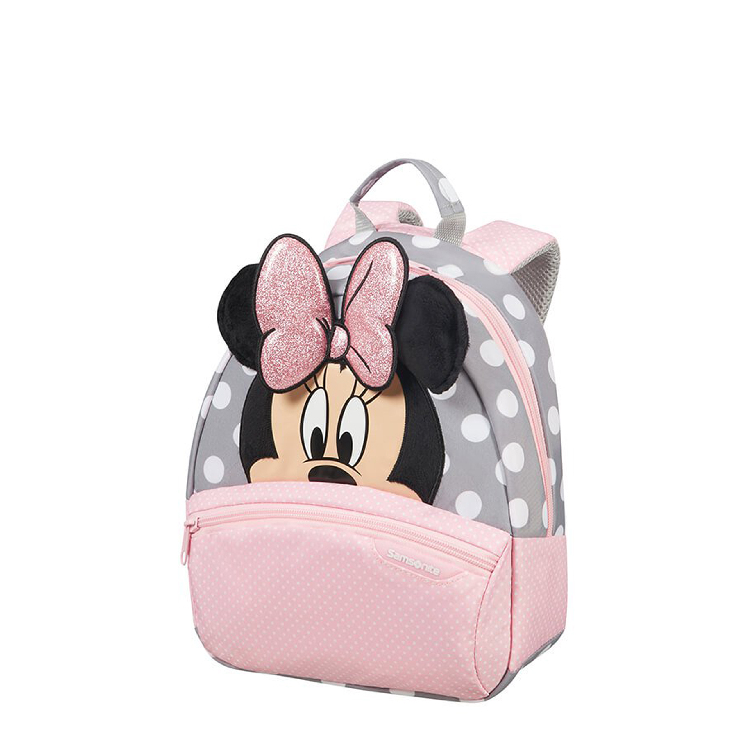 efc427338af1c New Line - Plecak Samsonite Disney Minnie Glitter 40C 90 001 - Twoja ...