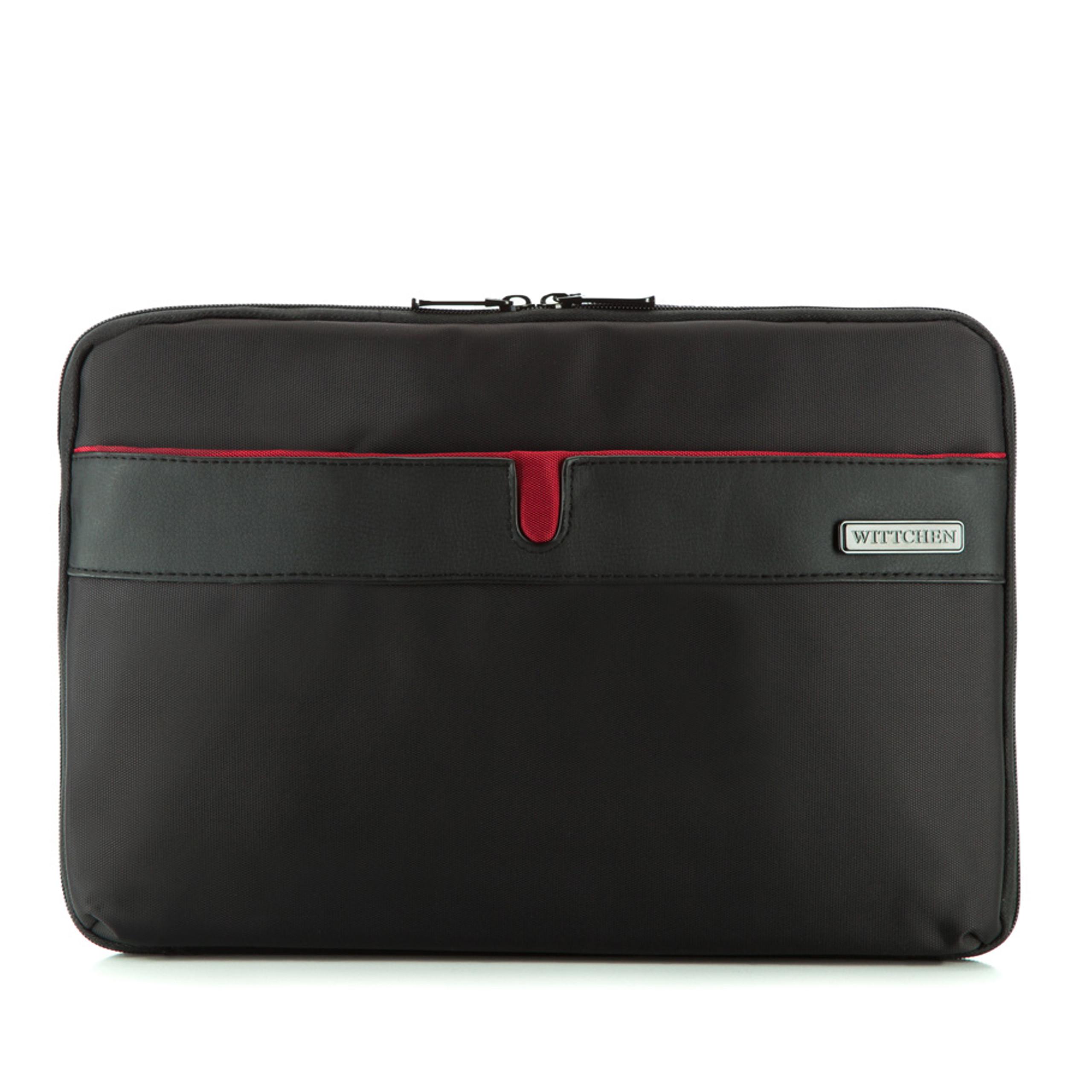 19d89434afaba New Line - Torba Wittchen laptop 15,6'' Office 83-3P-108-1 czarna ...